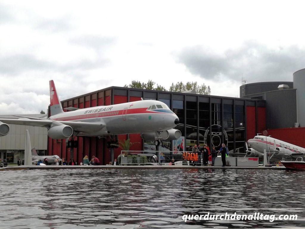 Verkehrshaus der Schweiz Luzern
