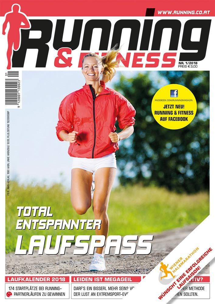 Bewegung Running & Fitness