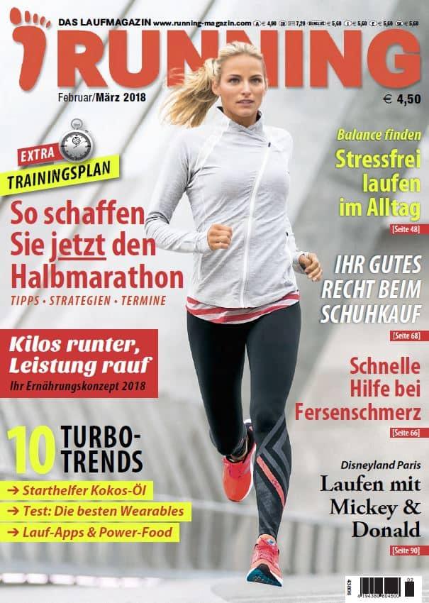 Bewegung Running