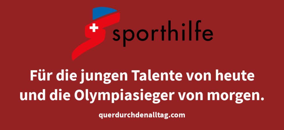 Bewegung Schweizer Sporthilfe Super10kampf
