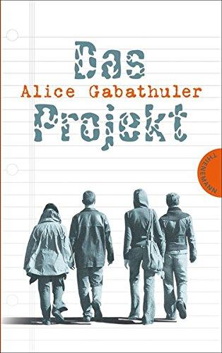 Alice Gabathuler Das Projekt