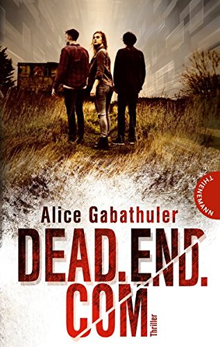 Alice Gabathuler Dead End Com