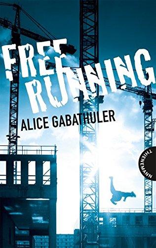 Alice Gabathuler Freerunning
