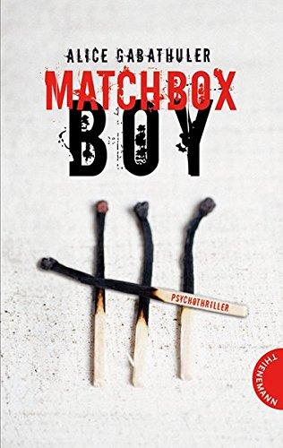 Alice Gabathuler Matchbox Boy