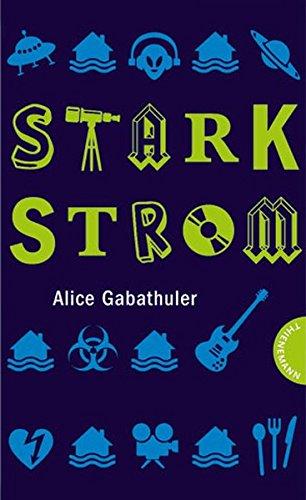 Alice Gabathuler Starkstrom