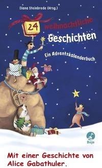 Alice Gabathuler Weihnachtsgeschichten