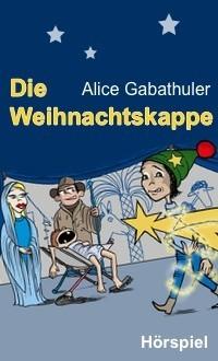 Alice Gabathuler Weihnachtskappe