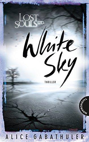 Alice Gabathuler White Sky