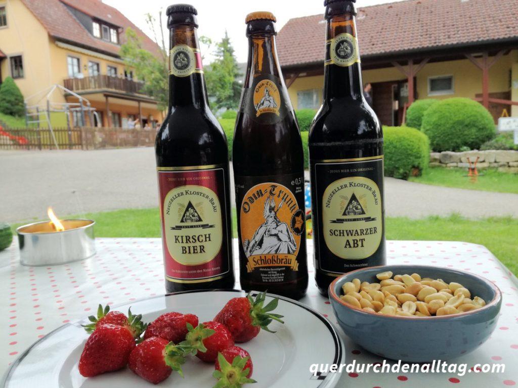 Rothenburg ob der Tauber Camping Tauberromantik