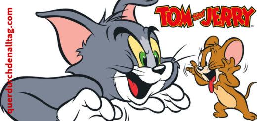 Tom und Jerry Trickfilm