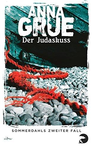 Anna Grue Dan Sommerdahl Judaskuss