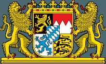 Deutschland Bayern