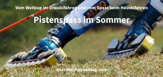 Sommer Grasski SwissSki