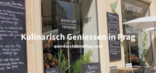 Prag Kulinarisch Geniessen Köstlichkeiten