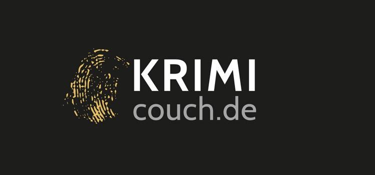 Krimi-Couch Buch Literatur Lesen
