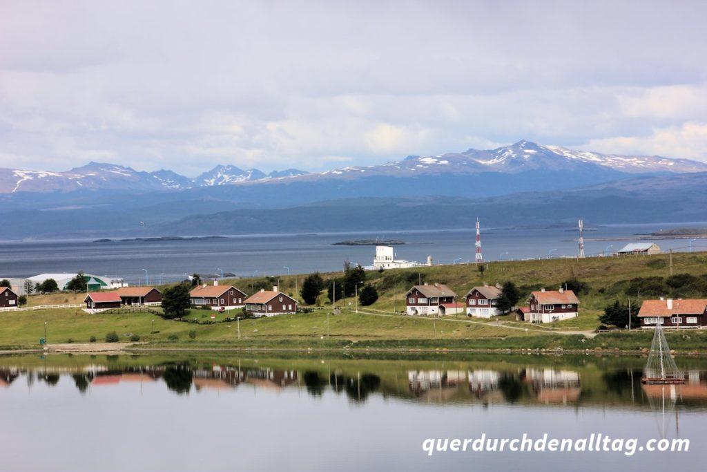 Ushuaia Argentinien Patagonien Südamerika 2013