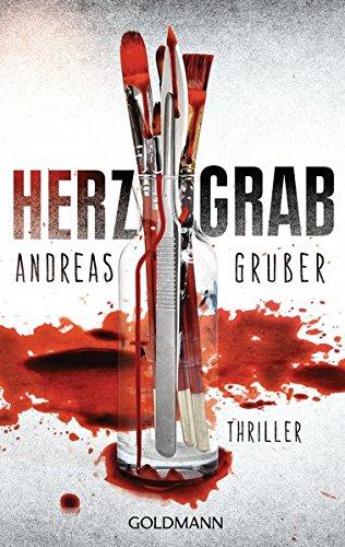 Andreas Gruber Herzgrab
