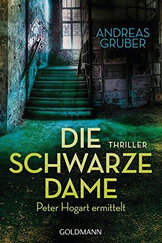 Andreas Gruber Peter Hogart Schwarze Dame