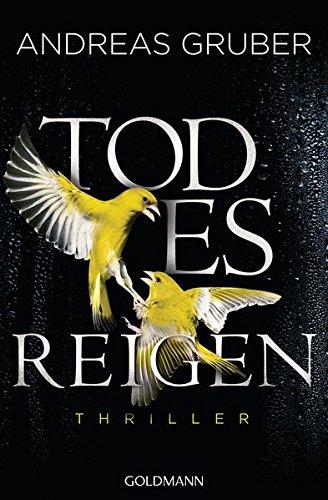 Andreas Gruber Maarten Sneijder Todesreigen
