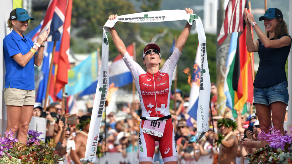 Ironman Hawaii Daniela Ryf