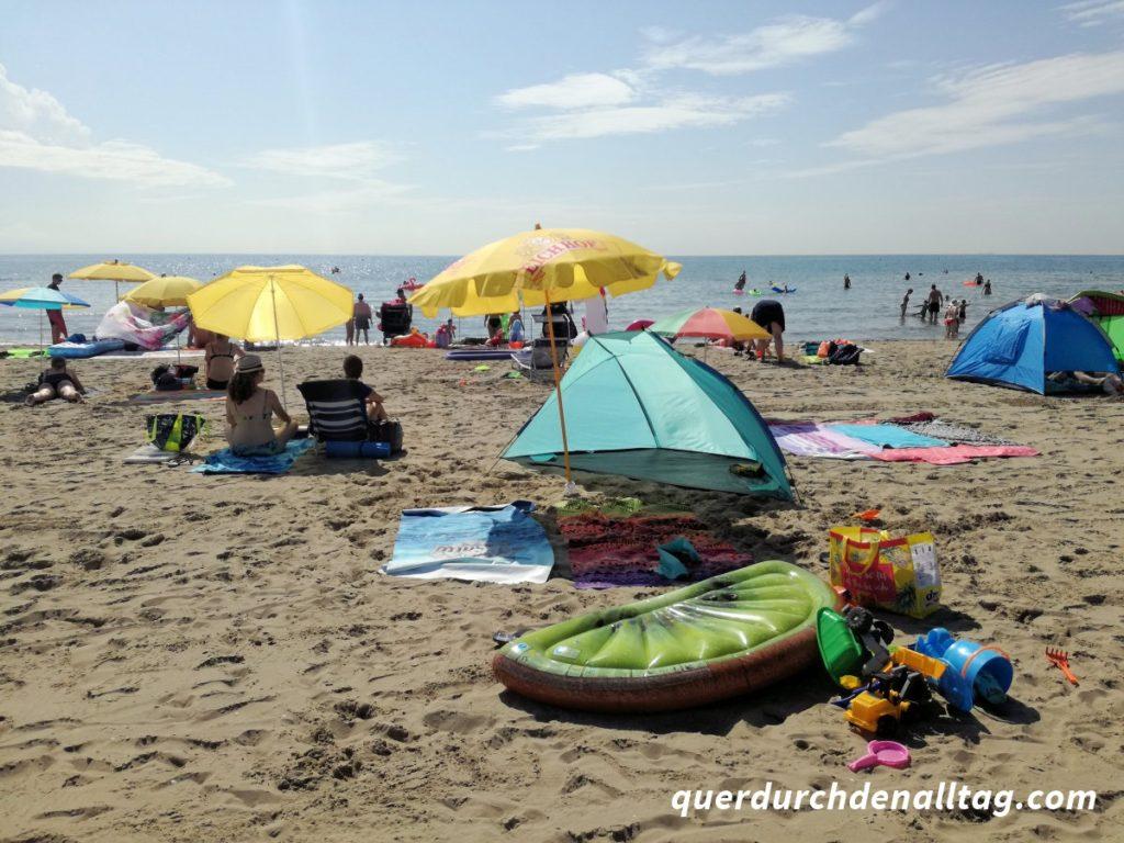 Camping Ca Savio Venedig Italien