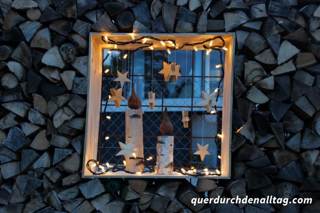 Deko Advent Weihnachten