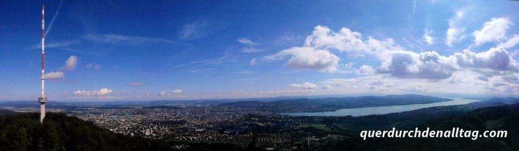 Zürich Uetliberg