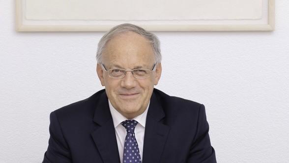 Schweiz Bundesrat Johann Schneider-Ammann
