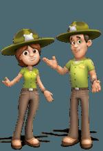 Ranger Rob Eltern