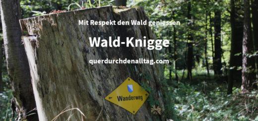 Wald Knigge
