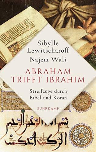 Najem Wali Abraham trifft Ibrahim