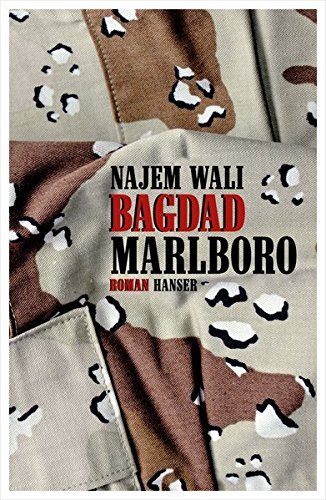 Najem Wali Bagdad Marlboro