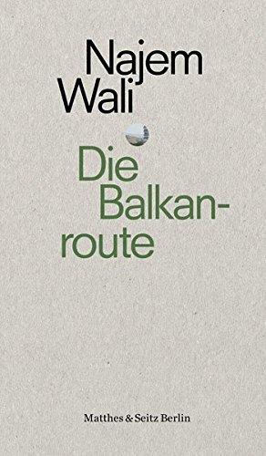 Najem Wali Balkanroute
