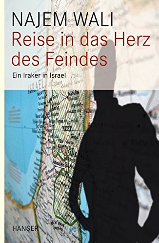 Najem Wali Iraker in Israel