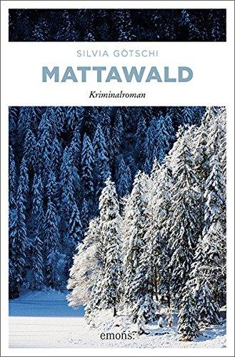 Silvia Götschi Allegra Cadisch Mattawald