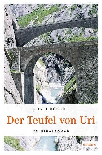 Silvia Götschi Der Teufel von Uri