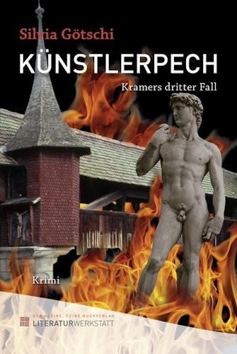 Silvia Götschi Thomas Kramer Künstlerpech