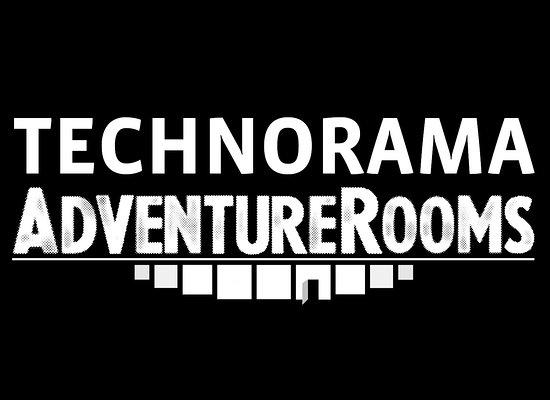 AdventureRooms Technorama Winterthur