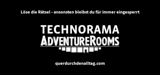 AdventureRooms Technorama Winterthur