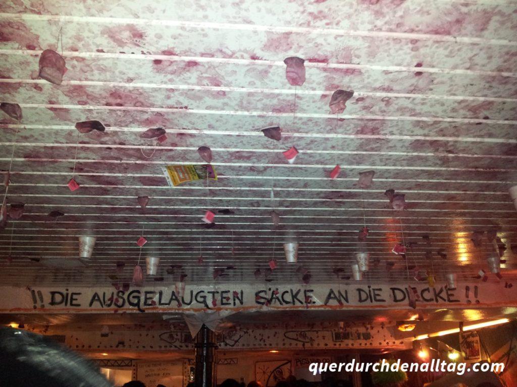 Fasnacht Luzern 2013