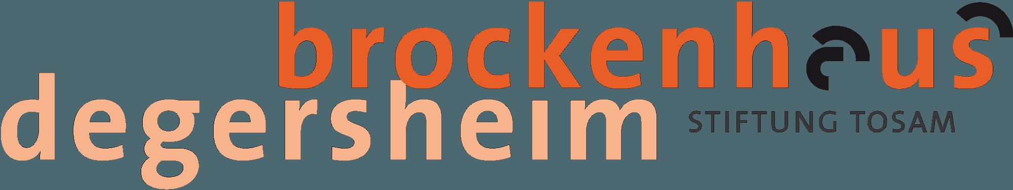 Brockenhaus Degersheim Stiftung Tosam