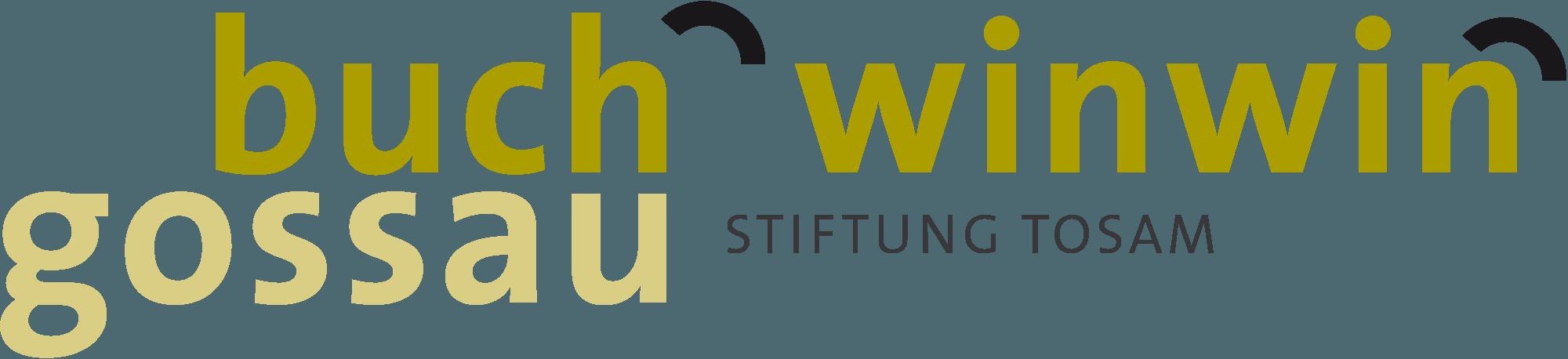 BuchWinWin Gossau Stiftung Tosam