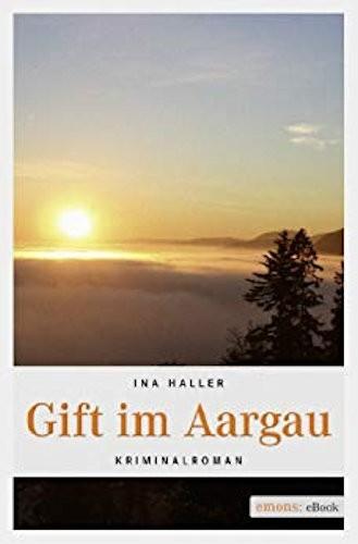 Ina Haller Andrina Kaufmann Gift im Aargau