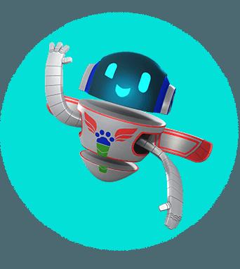 PJ Masks Pyjamahelden PJ Robot