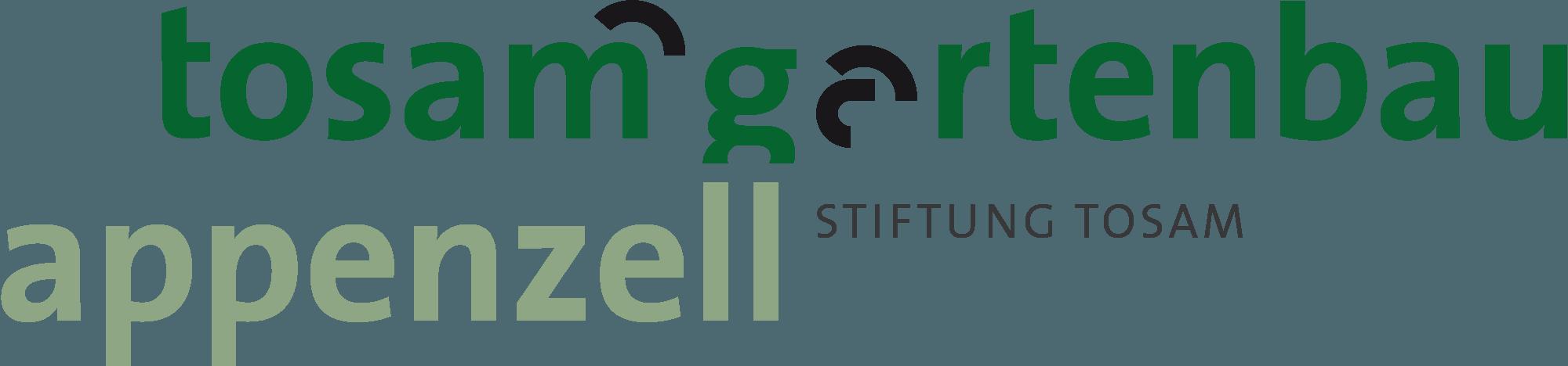 Tosam Gartenbau Appenzell Stiftung Tosam