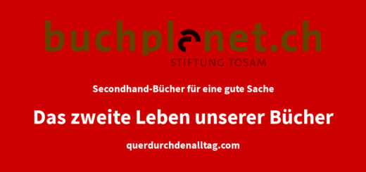Buchplanet Stiftung Tosam