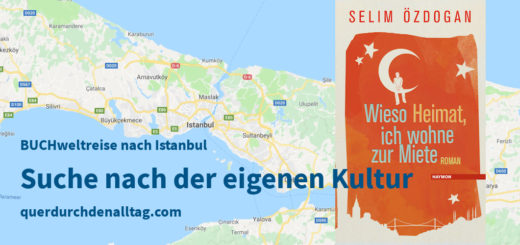 Selim Özdogan Wieso Heimat, ich wohne zur Miete