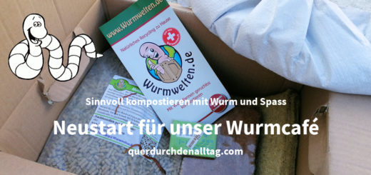 Haus Garten Kompost Wurmfarm Wurmcafé