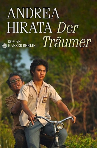 Andrea Hirata Der Träumer