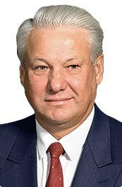 Boris Jelzin Russland